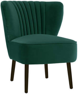 Duke Velvet Chair