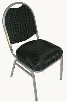 Chair Padded Banquet